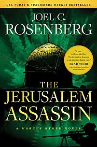 The Jerusalem Assassin by Joel C. Rosenberg