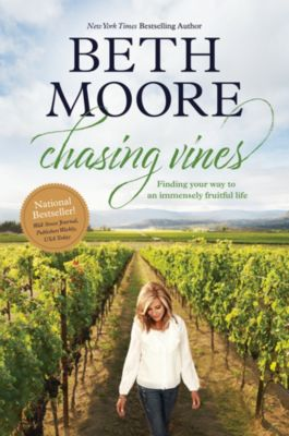 Chasing Vines book by Beth Moore