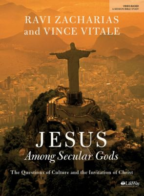 Jesus Among Secular Gods - Bible Study Enhanced eBook