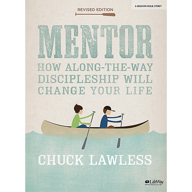 Mentor - Bible Study eBook - Revised