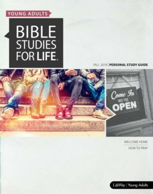 Bible study lessons for young adults
