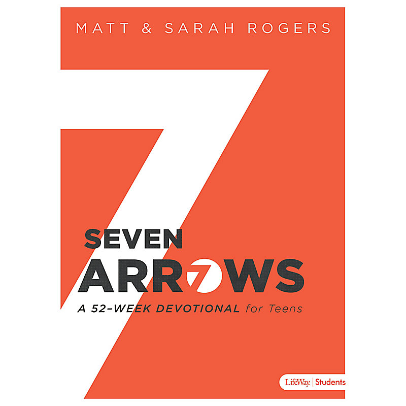 Seven Arrows (Pack of 10)