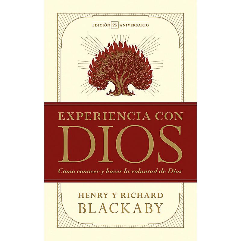 Experiencia con Dios, edición 25 aniversario
