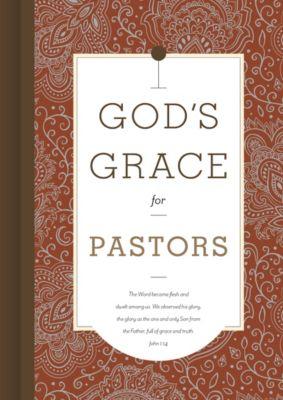 4 Ways to Honor Pastors   Facts & Trends