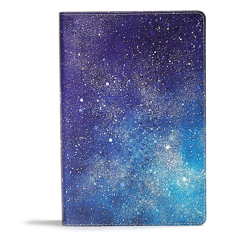 CSB One Big Story Bible, Galaxy