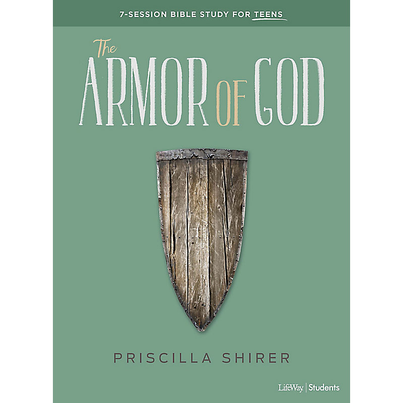 The Armor of God - Teen Bible Study eBook