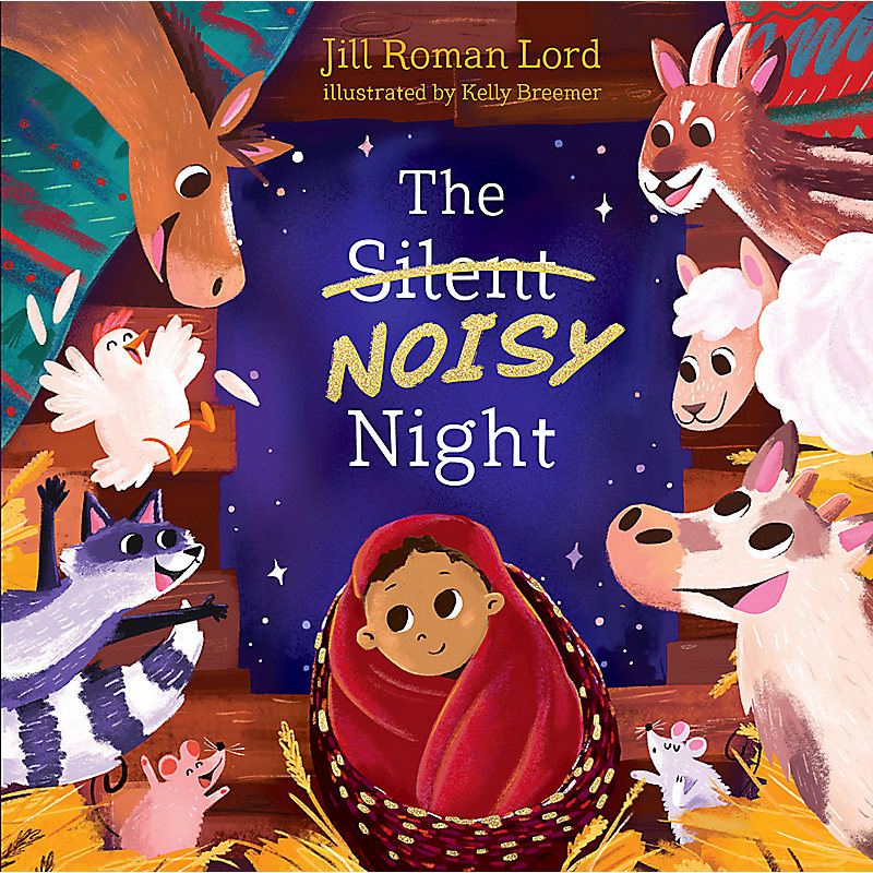 The Silent Noisy Night