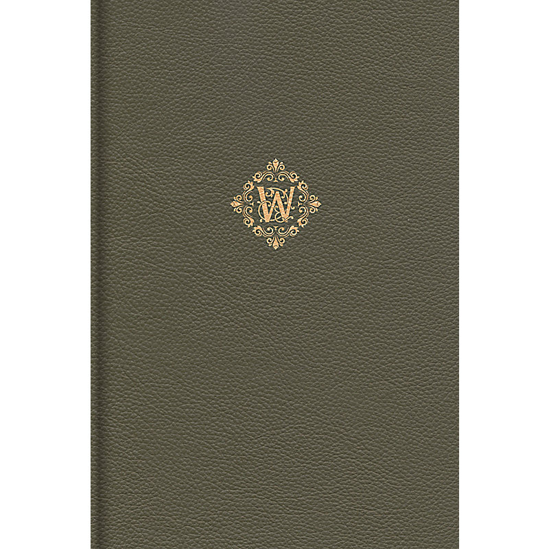 John Wesley, Legacy Edition