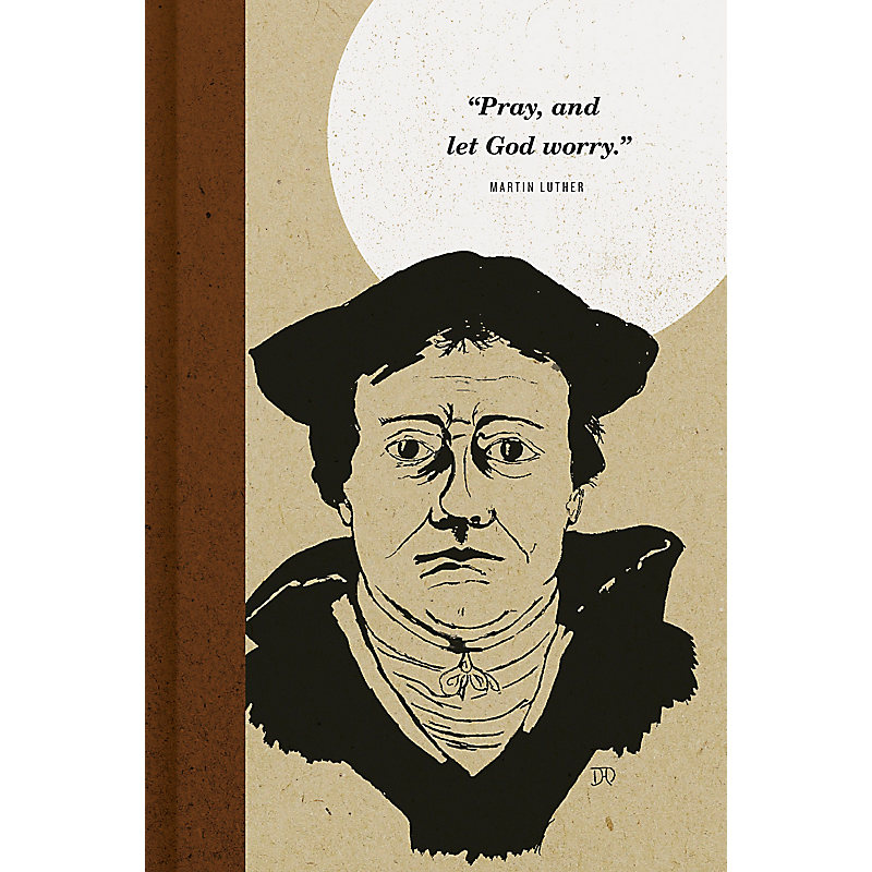 Luther, Funny Theologian Journal