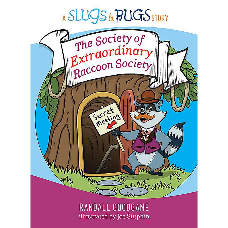 The Society of Extraordinary Raccoon Society