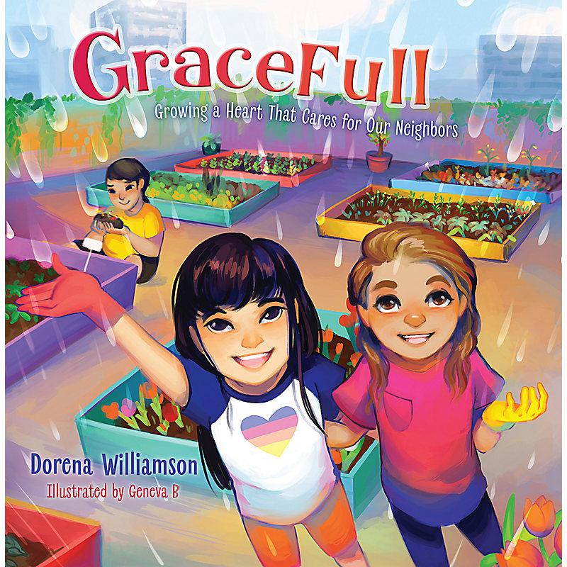 GraceFull