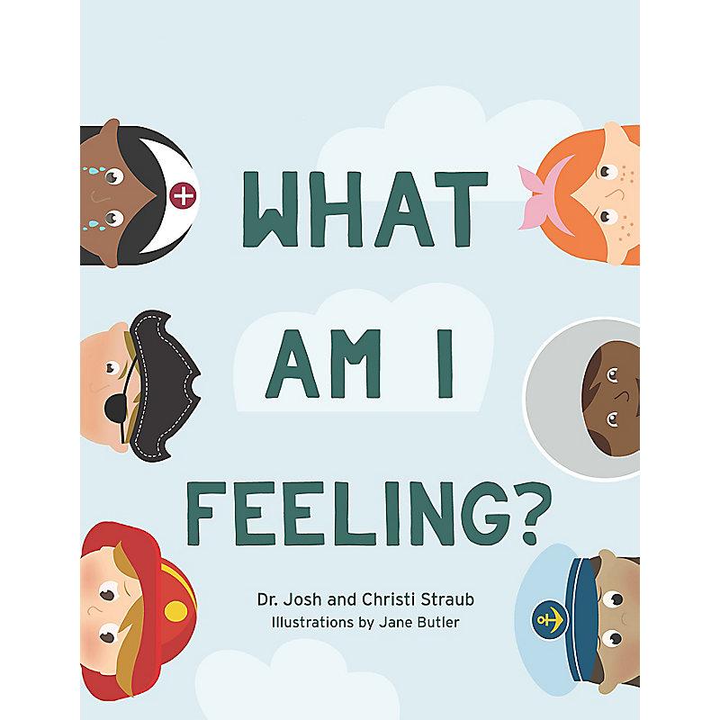 What Am I Feeling?