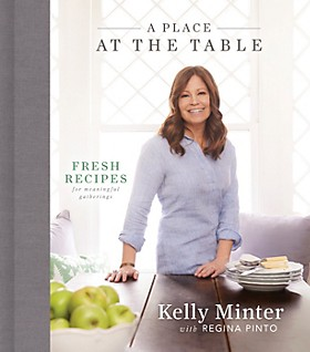 A Place at the Table by Kelly Minter