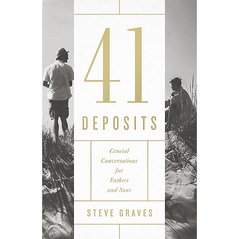 41 Deposits
