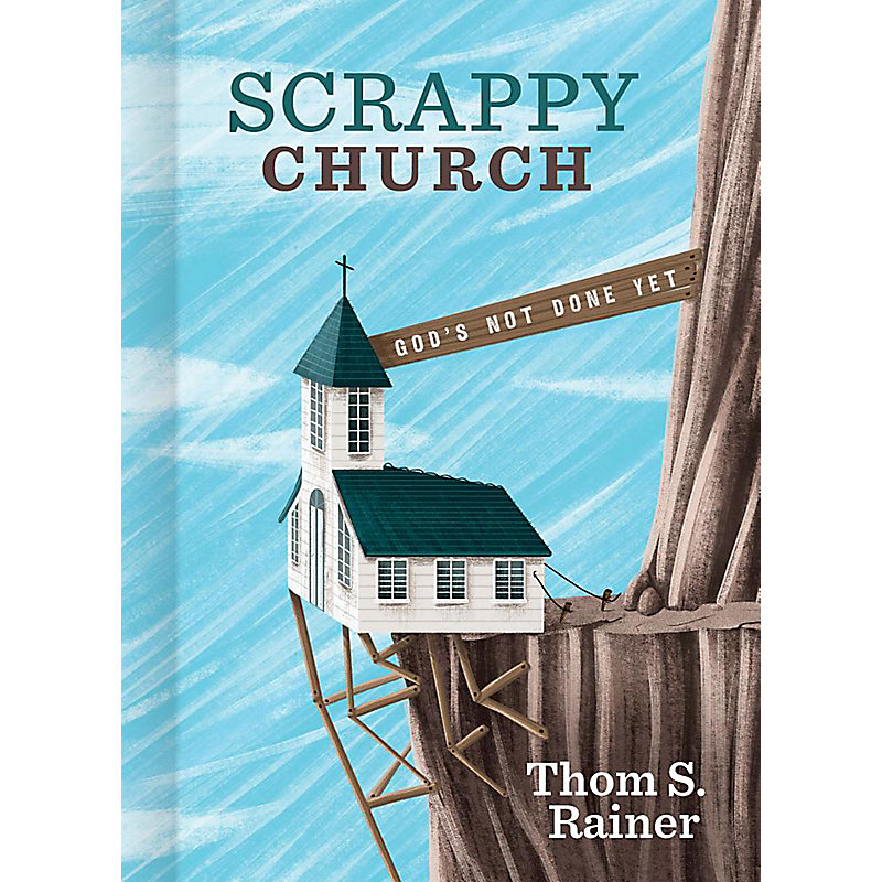 Scrappy Church