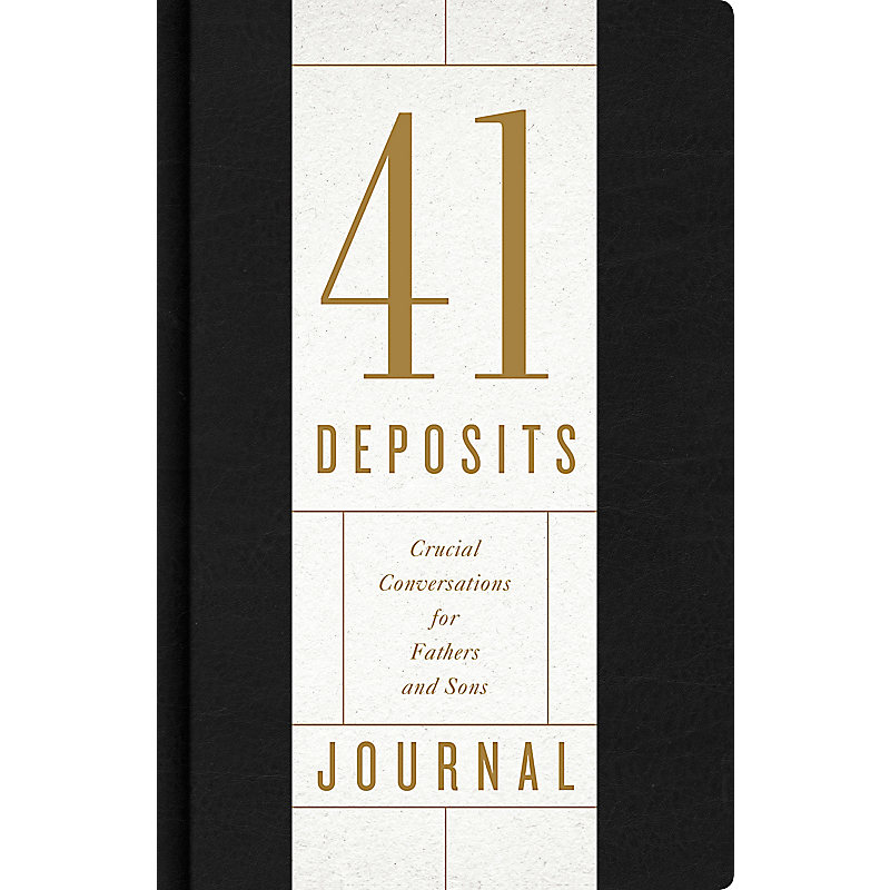 41 Deposits Journal