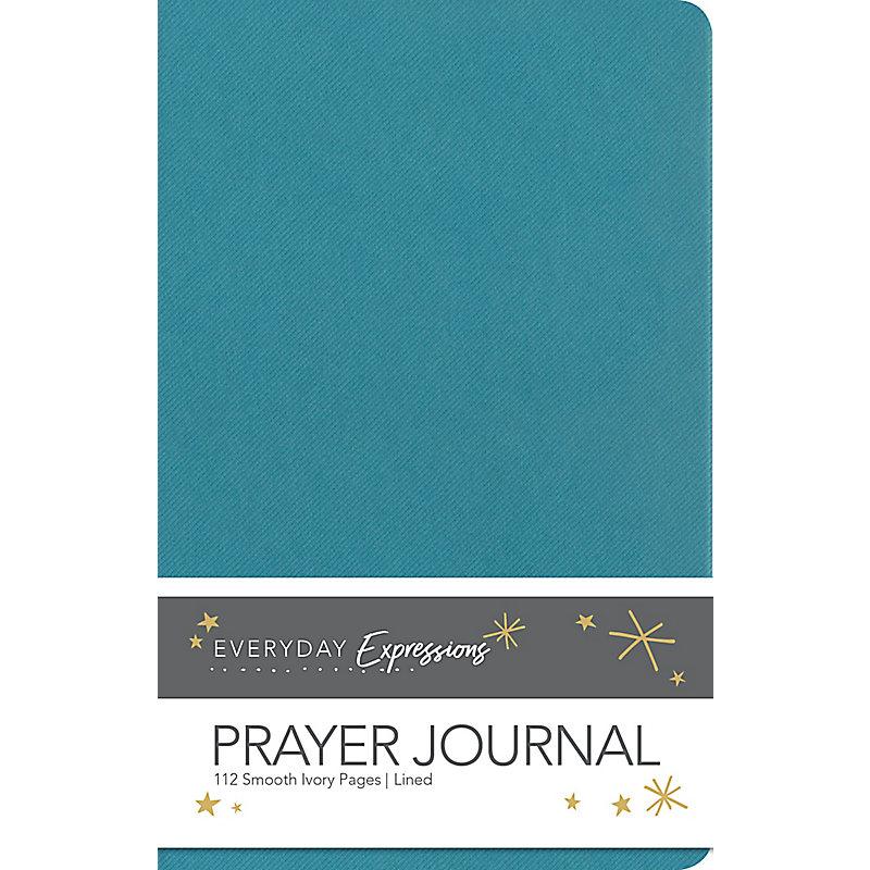Girl's Prayer Journal