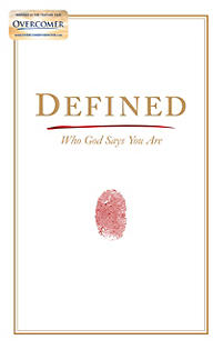 Defined by Alex and Stephen Kendrick
