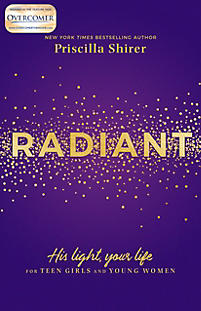 Radiant by Priscilla Shirer