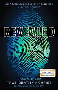 Revealed by Alex and Stephen Kendrick