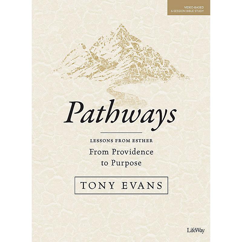Pathways - Bible Study Enhanced eBook