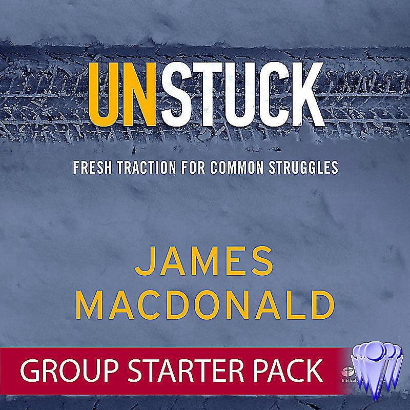 Unstuck - Group Starter Pack