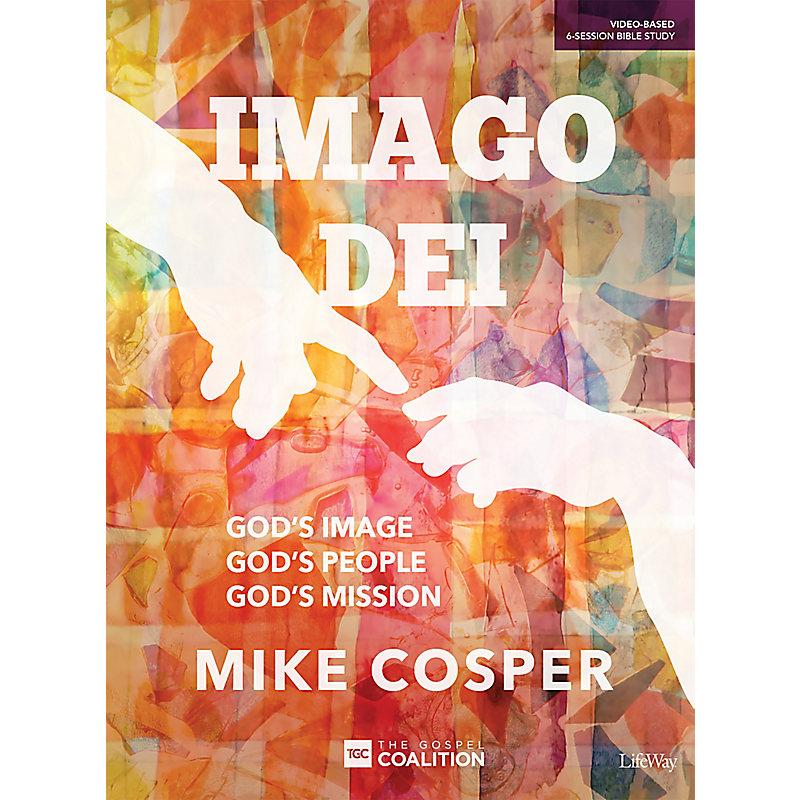 Imago Dei - Bible Study eBook