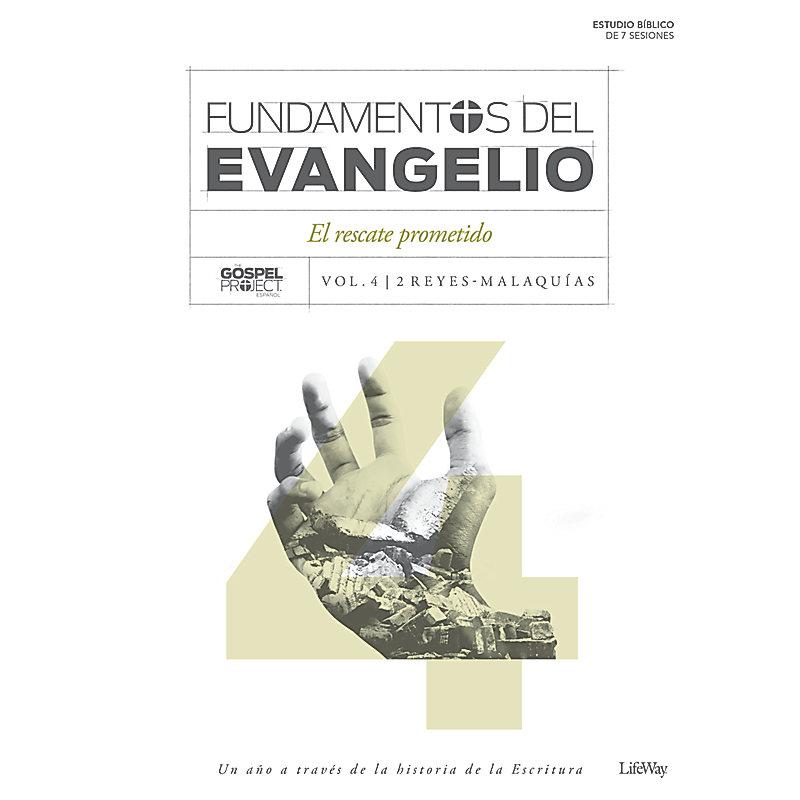 Fundamentos del evangelio, vol. 4