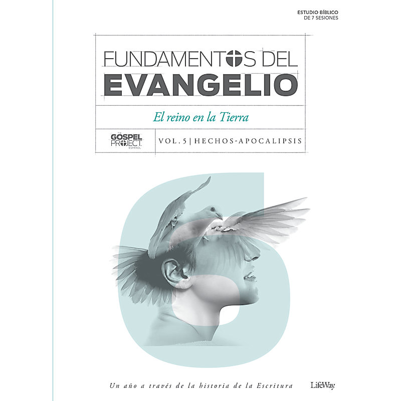 Fundamentos del evangelio, vol. 6
