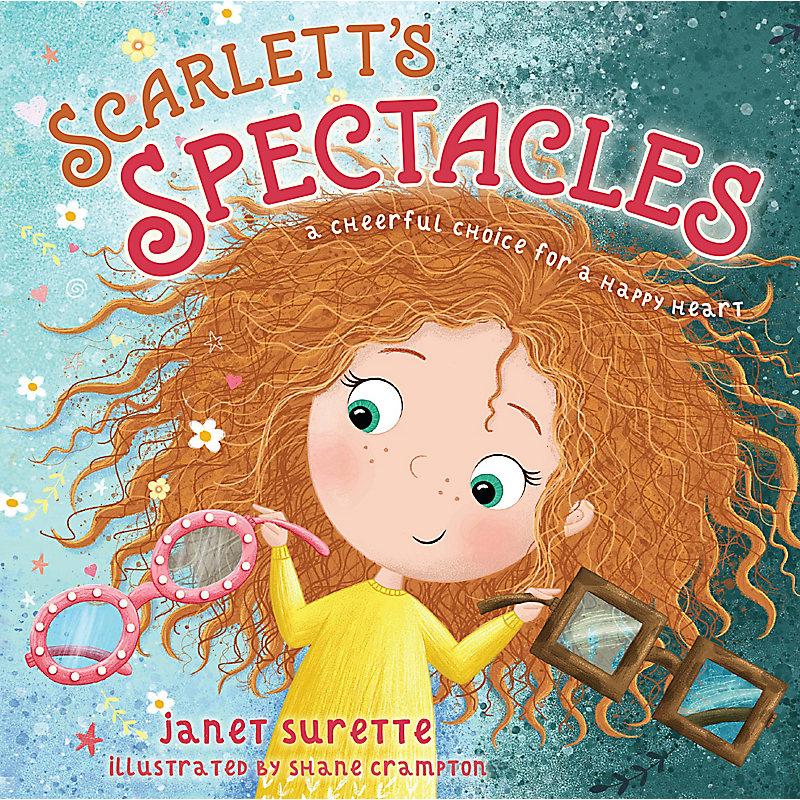 Scarlett's Spectacles