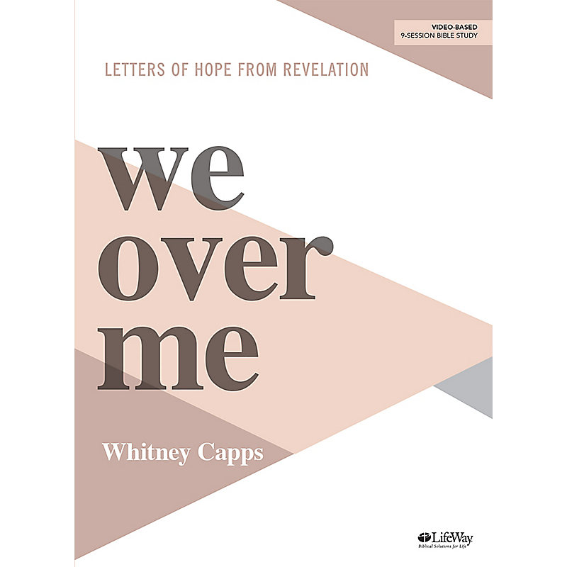 We Over Me - Bible Study eBook