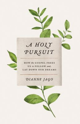 A Holy Pursuit book