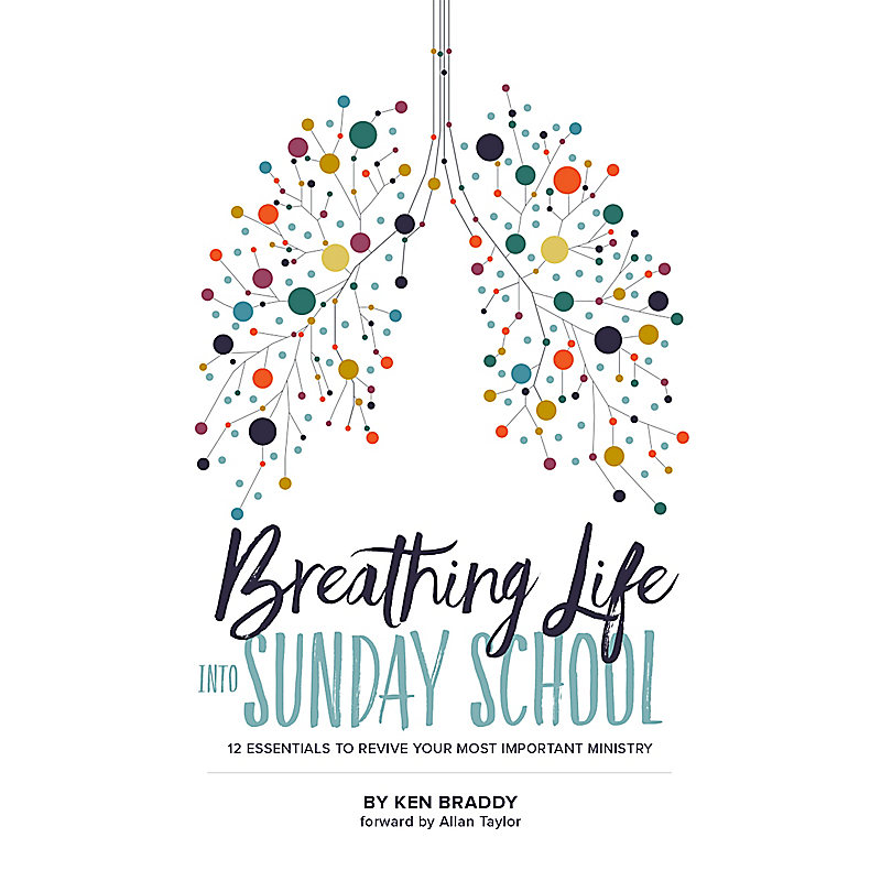 Breathing Life into Sunday School - eBook