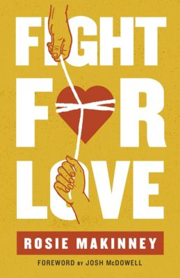 Fight for Love book