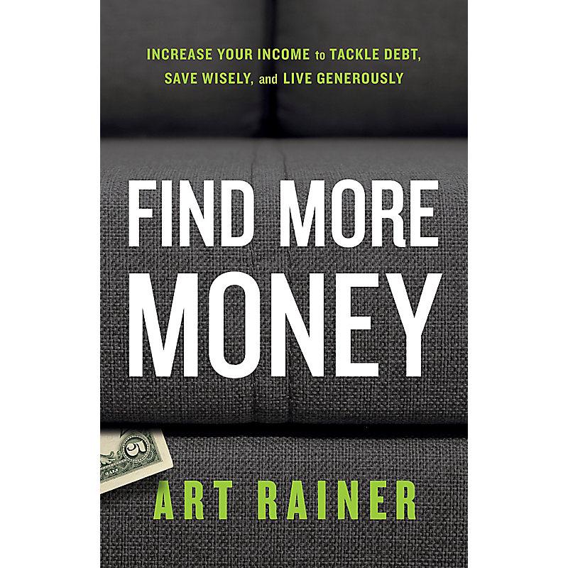 Find More Money