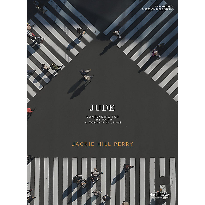 Jude - Bible Study eBook