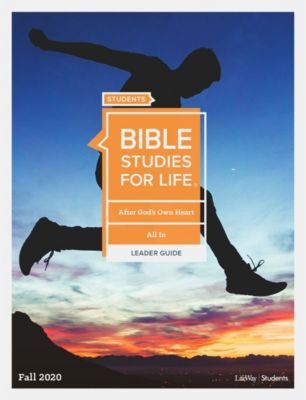 Bible Studies for Life Student Daily Discipleship Guide eBook