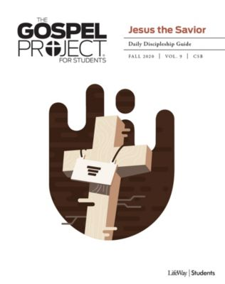 The Gospel Project Students Daily Discipleship eBook