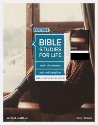 Bible Studies for Life DDG Ebook