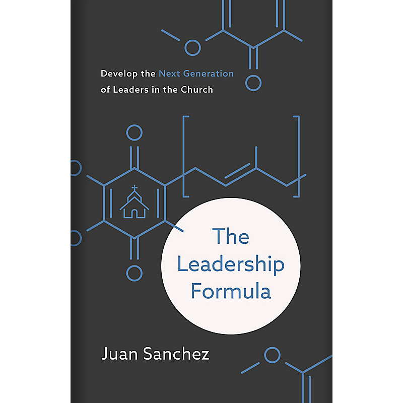 The Leadership Formula