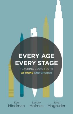 Every Age, Every Stage