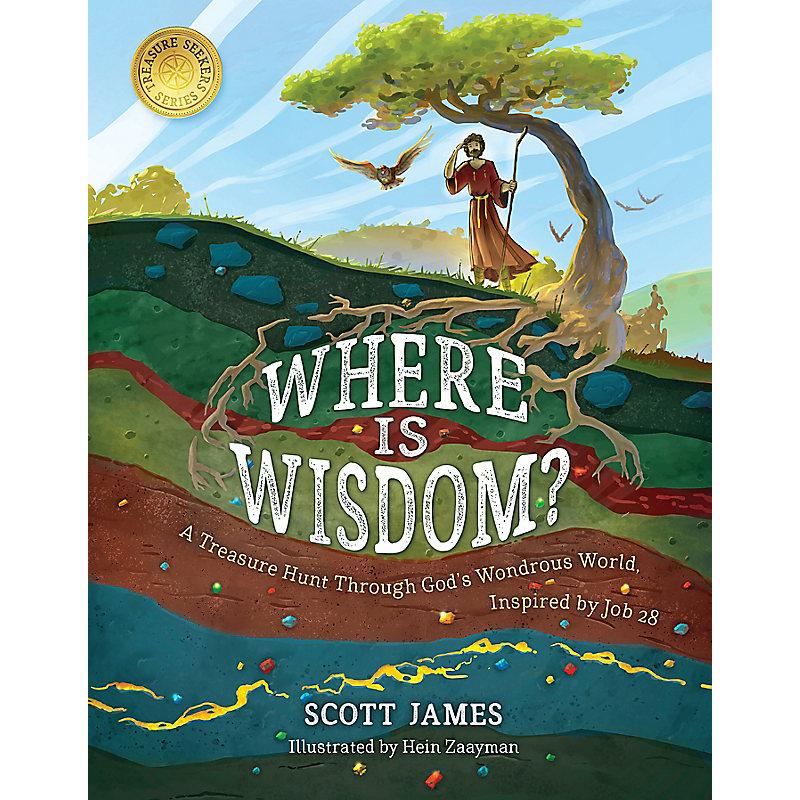 Where Is Wisdom?