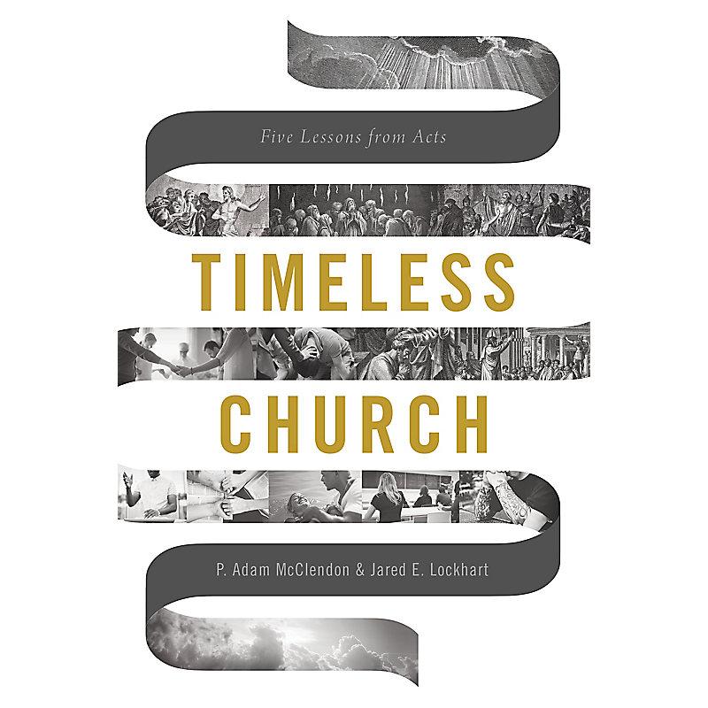 Timeless Church