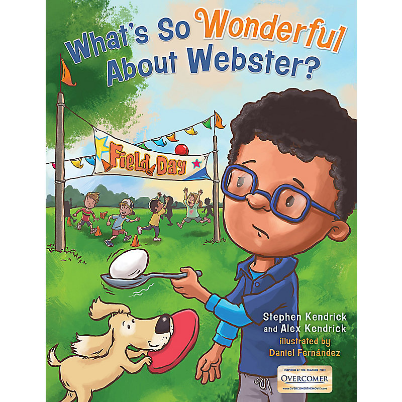 What's So Wonderful About Webster?