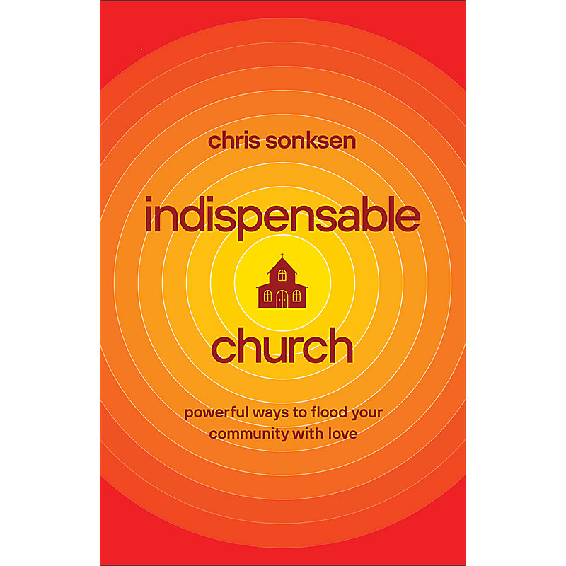 Indispensable Church - Lifeway