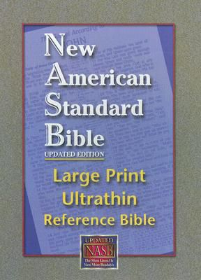 Nasb Bible New American Standard Bible Lifeway