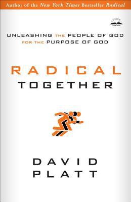 Radical Together Book