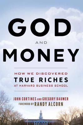 God and Money book