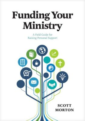 Funding Your Ministry book