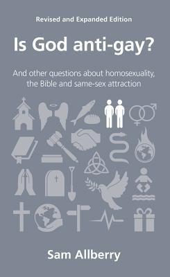 Biblie Gay Sex